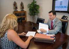 Choosing The Right Attorney