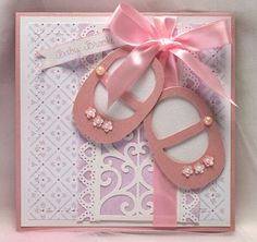 A Star For Chiemi: Baby Brooke's Shoes