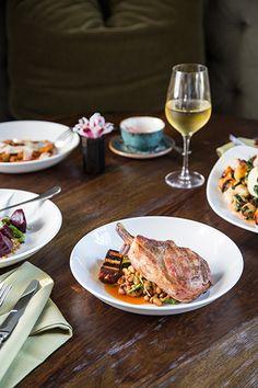 Best New Restaurants: laV - Austin Monthly - November 2014 - Austin, TX