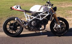 Ducati ST2 Australia « Custom Bikes « DERESTRICTED