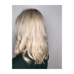 highlights. blonde. platinum blonde. mid length Hair. Lvl Lashes, Keratin Complex, Hair And Beauty Salon, Mid Length Hair, Platinum Blonde, Hair Lengths, Highlights, Stylists, Long Hair Styles