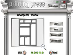 Here Is An Excellent Web Tool for Creating Classroom Newspapers ~ Educational Technology and Mobile Learning