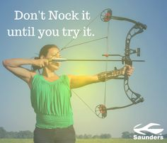 Are you a fan of #archery? http://qoo.ly/i7x87