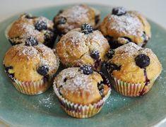 Syksyinen kaalipaistos - Hunajainen SAM Muffin, Cupcakes, Breakfast, Food, Morning Coffee, Cupcake Cakes, Essen, Muffins, Meals
