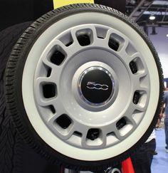500 Coker Tires