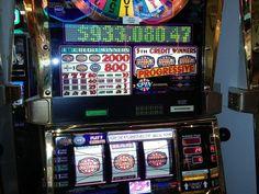 Las Vegas: Flier hits $933,080 jackpot at airport slot machine