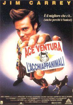 Ace Ventura: l'acchiappanimali (1994)