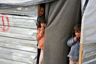 Number of Syrian Refugees Hits 1 Million, U.N. Says - NYTimes.com