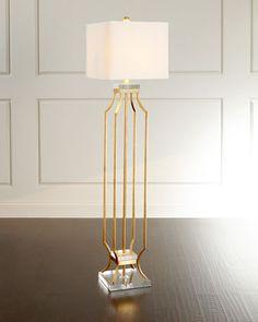 Elise+Floor+Lamp+at+Neiman+Marcus.