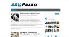 SeoPazari.com Blog / www.seopazari.com : Blog Tasarım, Güncelleme Hizmeti.