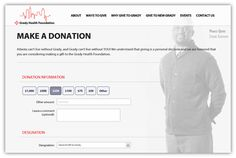 The Top 10 Most Effective Donation Form Optimizations You Can Make | by @Franswaa | #Nonprofit #Fundraising | by Frank Barry for npENGAGE
