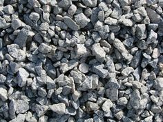 Gravel is necessary for almost all commercial projects. Types of gravels available: http://www.allanslandscaping.com/bulk-products/gravel.php