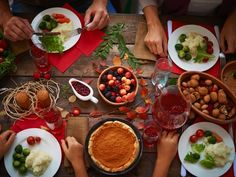 Vegan-curious? States that pinned most holiday recipes for special diets   USA Today, Lindsay Deutsch