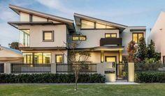 creative luxury homes