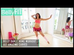 Welcome to the first video of the Home Belly Dance Workout Series. You will be a learning twist shimmies, beautiful chest circles and more! Belly Dance Lessons, Belly Dancing Classes, Belly Fat Loss, Burn Belly Fat, Lose Belly, Belly Dancing For Beginners, Cardio Kickboxing, Dance Dreams, Youtube Workout