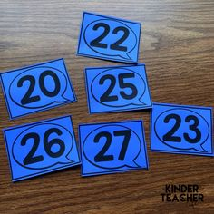 Does your students struggle with rote counting? Read this article to learn strategies and activities to teach primary learners how to rote count to Kindergarten First Week, Kindergarten Math Activities, Numbers Kindergarten, Sight Word Activities, Maths, Multiplication Games, Math Fractions, Writing Activities, 1st Grade Math Games