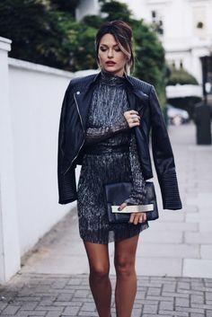 Inspiration tenues de fête - Mode femme petite taille - La Petite Allure  Mode Femme Petite 45b93b0f1c58