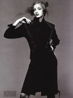 Vogue Italia September 2000