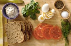 Lunch Box Love - 9 Quick and Easy Ideas