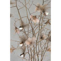Fjäder blomma, mullvad, - A lot Decoration Packing, Decoration, Pictures, Bag Packaging, Decor, Decorations, Decorating, Dekoration, Ornament