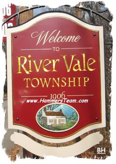 The Spring Real Estate Market Is Here! - River Vale NJ Homes for SaleLooking for a home in River Vale New Jersey? Jersey Girl, New Jersey, Moving To Florida, Local Real Estate, Things To Think About, River, Miscellaneous Things, Homes, Signs