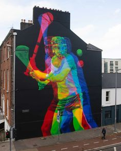 Cork City, Graffiti, Street Art, Arch, Thankful, Outdoor Decor, Athlete, Painting, Inspiration