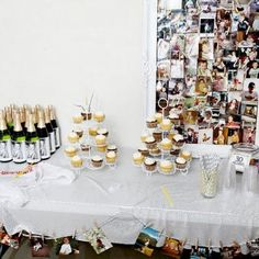 30th Birthday Party {Adult Birthday Party Ideas} @Lindsey Nardi check it out.