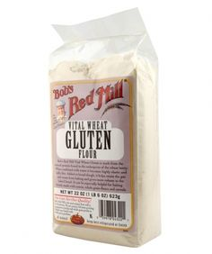 Vital Wheat Gluten: What Is It and When Should It Be Used?
