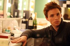 Eddie Redmayne For Life