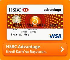 HSBC Öğrenci Kredi Kartı