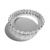 Cynthia Barcomi Kitchenware :: Pie- & Tarteform mit 28cm Durchmesser