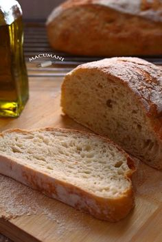 ...cuidao que se nos sale el pan del monitor ..!!    bueno , hoy no tienes escapatoria . Encontré el pan más fácil y rico que te puedes imaginar . Aquí no habrán sesiones de espiritismo , como dice m Biscuit Bread, Pan Bread, Pan Dulce, Baguette, Food 52, Sin Gluten, Love Food, Tapas, Food To Make