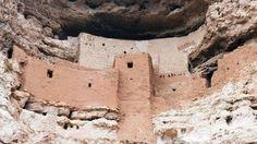 Breathtaking ruins around the world.