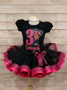 Baby Girl Tutu, Baby Girl Birthday, Birthday Tutu, Cute Little Girls Outfits, Tutus For Girls, Kids Outfits, Boss Baby Costume, Baby Costumes, 1st Birthday Girl Decorations