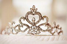 Tiara de Princesa.....