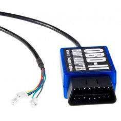 Introducing the OBD-II UART Adapter for Arduino (with built-in MPU-6050)