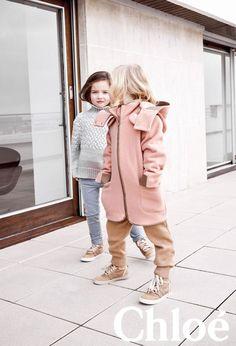 2 Chloe Enfants Kids