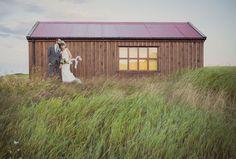 Intimate Iceland Wedding: Kathleen + Steven. So incredibly beautiful