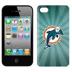 Wholesale Designer Clothing Miami NFL Miami Dolphins IPhone S