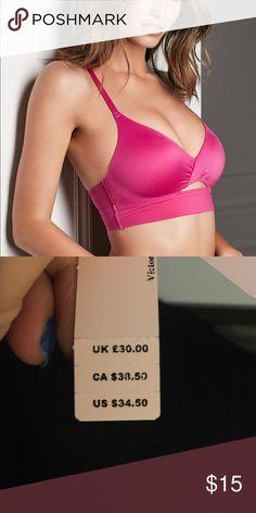 VS UPLIFT NO WIRE BRA Brand new great for an everyday bra Victoria's Secret Intimates & Sleepwear Bras
