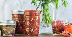 Appy To Host A Ball Canning House Party! House Party, Mason Jars, Canning, Home Canning, Mason Jar, Conservation, Jars