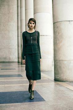 #NeuMode2018 Kollektion Pre-Fall 2018 von Sonia von Sonia Rykiel  #fashion208 #woman