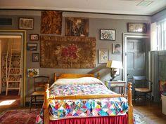 Värikäs koti - A Colorful Day  Micasa                                                  via             Kaksi kotia New Yorkissa - Two Homes...