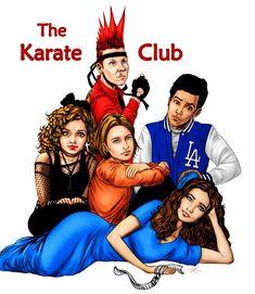 Karate Club, The Karate Kid 1984, Karate Kid Movie, Karate Kid Cobra Kai, Iconic Movie Posters, Iconic Movies, Best Tv Shows, Favorite Tv Shows, Movies Showing