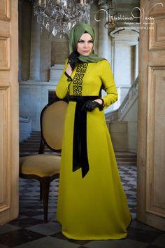 Muslima Wear - Turkish Hijab Style