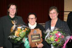 Club member awarded Melvin Jones Fellow Award