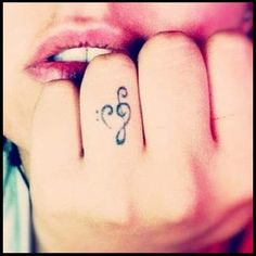 Music Note Tattoo Meanings And Ideas Music Note Tattoos | Beauty Benefits Of Love