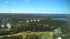Kuopio, elokuu 2015