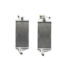reinforced aluminum radiator or alloy radiator  for Gas Gas enduro EC250F 4T 4-stroke 2010 2011 2012 2013 #Affiliate