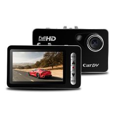 "Low price 2.7"" Car DVR HD 1080P Car dvrs dash camera recorder with G-Senosr HDMI Night Vision HOT dash cam video recorder G20"